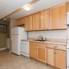 Rental info for 1851 North Lincoln Avenue #3 in the Chicago area