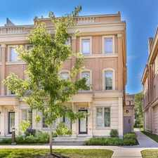 Rental info for 2150 Bayview Avenue in the Banbury-Don Mills area
