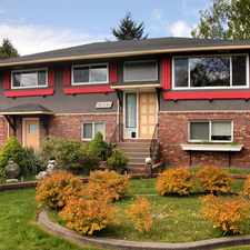 Rental info for 10091 Ainsworth Crescent