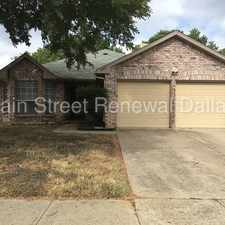 Rental info for 2951 Seguin Trail in the River Trails area