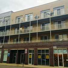 Rental info for 2157 North Damen in the Chicago area