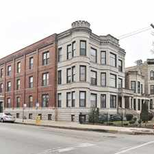 Rental info for 2801 W Logan Blvd in the Logan Square area