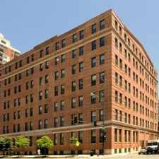 Rental info for Carriage House Lofts in the South Loop area