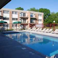 Rental info for Boulder Court in the Bloomington area