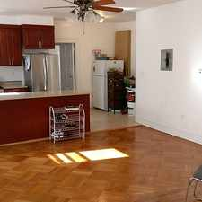 Rental info for 82nd Street in the New York area