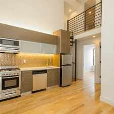 Rental info for 336 Chauncey St