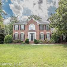 Rental info for 24 Hickory Chip Ct