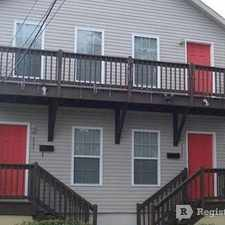 Rental info for $1695 3 bedroom Townhouse in Mid-City in the New Orleans area