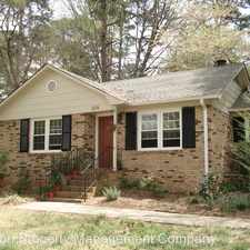 Rental info for 225 Clearbrook Road in the Indian Trail area