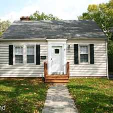 Rental info for 661 E. 260th Street, in the Euclid area