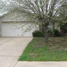 Rental info for 5033 Barlow Dr in the Brushy Creek area