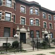 Rental info for 6201-03 S Evans - 6203- unit 1 in the Washington Park area