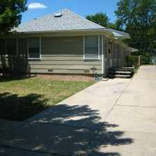 Rental info for 4418 E. Central in the Country Overlook area