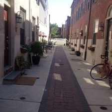Rental info for 525 Fitzwater Street #7 in the Queen Village - Pennsport area