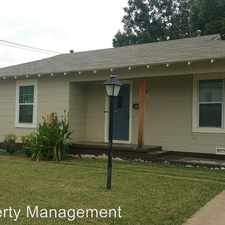 Rental info for 2836 Gordon Ave. in the Paschal area