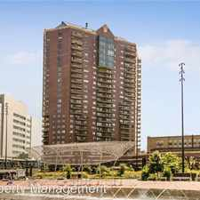 Rental info for 300 Walnut Street #701 in the Des Moines area