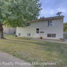 Rental info for 2310 Columbia Ave Unit 2 in the 52806 area