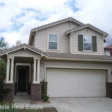 Rental info for 11252 Pinecone Street in the Temescal Valley area
