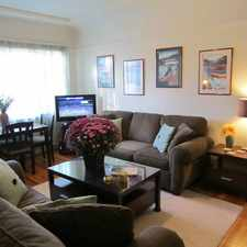 Rental info for Burlingame Ave