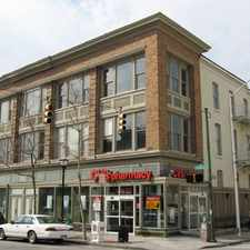 Rental info for 1000 South Charles Street in the Baltimore area
