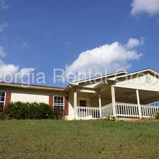 Rental info for Ranch on almost an acre