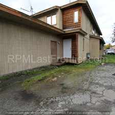 Rental info for Dimond area 2 Bedroom home with washer and dryer!