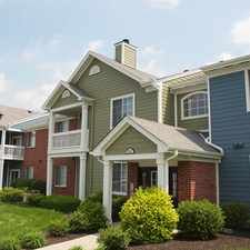 Rental info for Wellington Place in the Fishers area