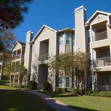 Rental info for Reserve by the Lake in the Houston area