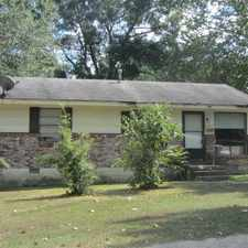 Rental info for 9613 Woodford Drive in the Little Rock area