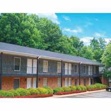 Rental info for Willow Creek in the Winston-Salem area