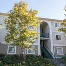 Rental info for Park View Apartments