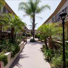 Rental info for Towne at Glendale