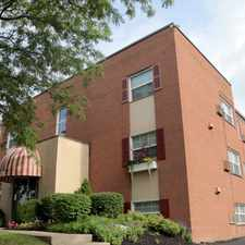 Rental info for King Avenue Apartments