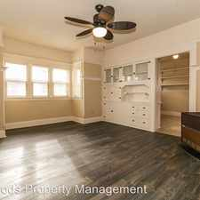 Rental info for 614 Lawrence - D