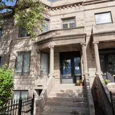 Rental info for 2438 West Chicago Avenue #02 in the Humboldt Park area