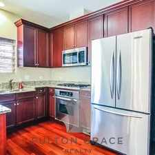 Rental info for 4541 West Irving Park Road #2 in the Old Irving Park area