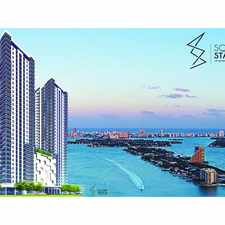 Rental info for Square Station in the Miami area