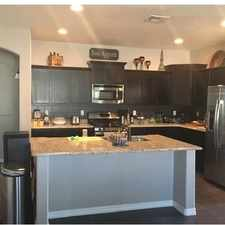 Rental info for Amazing 4 Bedroom, 2 Bath For Rent in the Union Plaza area