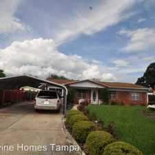 Rental info for 3505 Kathy Ct