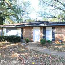 Rental info for 1629 Gibson St