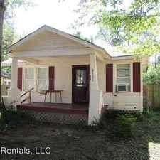 Rental info for 3121 Douglass Ave in the Messick Buntyn area