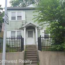 Rental info for 1623 West Central Ave. in the Toledo area