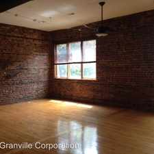 Rental info for 212 East Franklin St, Apt #1 in the Richmond area