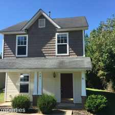 Rental info for 701 Raindrops Road