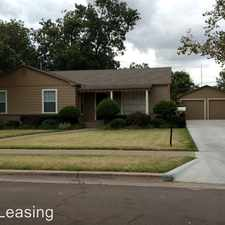 Rental info for 3015 32nd Street in the Lubbock area