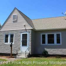Rental info for 1124 8th Street in the Lewiston area