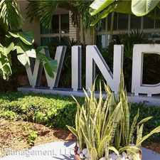 Rental info for 350 S. Miami Ave #1107 in the Downtown area