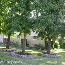 Rental info for 4145 Robertson Ave #A