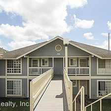 Rental info for 92-1031 Ala'a Place Bldg.#17-102 in the Makakilo area