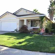 Rental info for 1495 Limewood Rd in the West Sacramento area